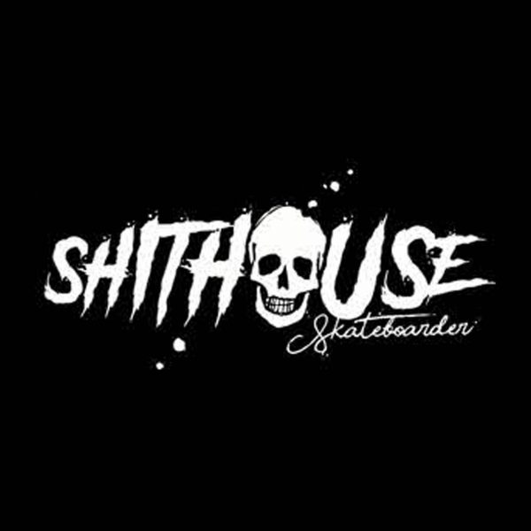 Shithouse Skateboards